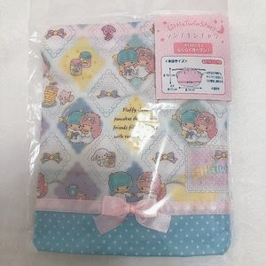 Sanrio Other - Sanrio Little Twin Stars Drawstring Pouch